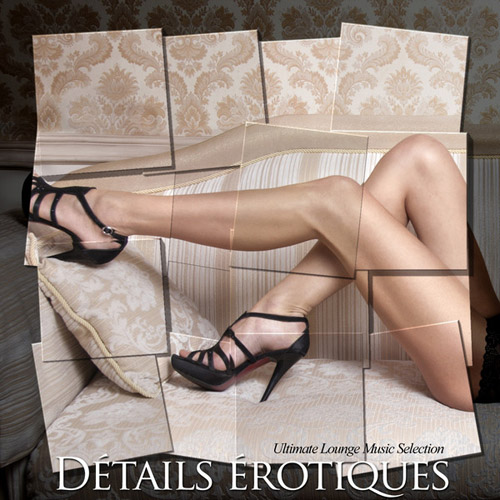 Details Erotiques - Ultimate Lounge Music Selection (2013)