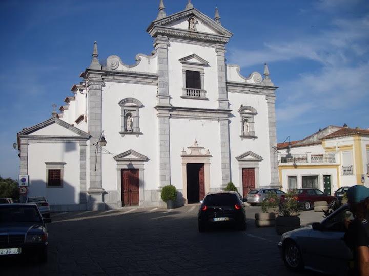espanha - 1100Km na Pan Espanha, Porto Covo, Beringel e Alcanena IMG_1332
