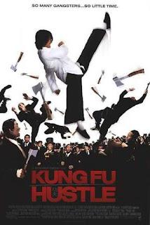 Tuyệt Đỉnh Kung Fu - Kungfu Hustle