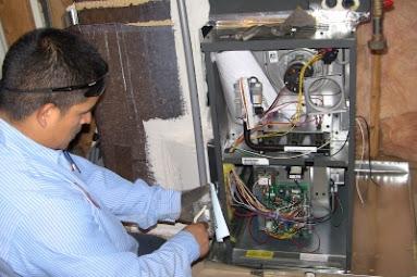 Furnace Repair Richardson