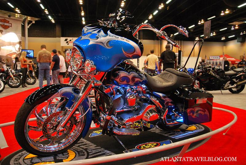 american motorcycle