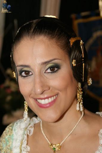Lorena Esteve Chornet / Falla Mayor - Moraira - Nazaret