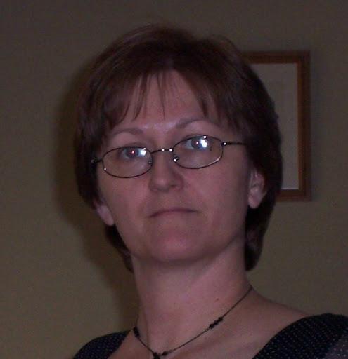 Debra Pugh