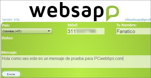 1-WebSapp-enviar-mensajes