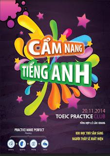 Cẩm nang Tiếng Anh - Lê Lâm Khang
