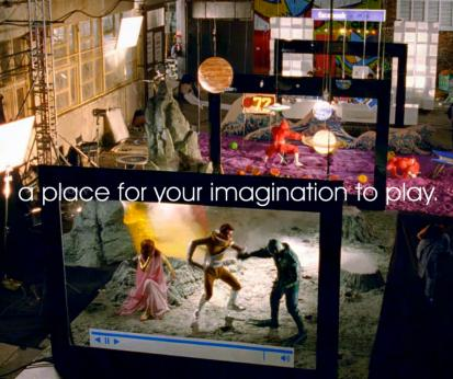 "The New Xperia Tablet S ""The most immersive Xperia"" Advert"