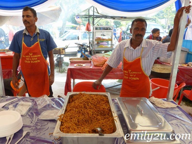 Husni Hari Raya open house