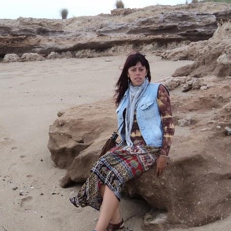 Romina Castillo Photo 26