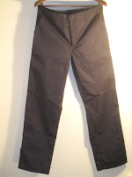 RF Protection Pants for EHS