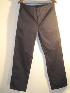 RF Protection pants
