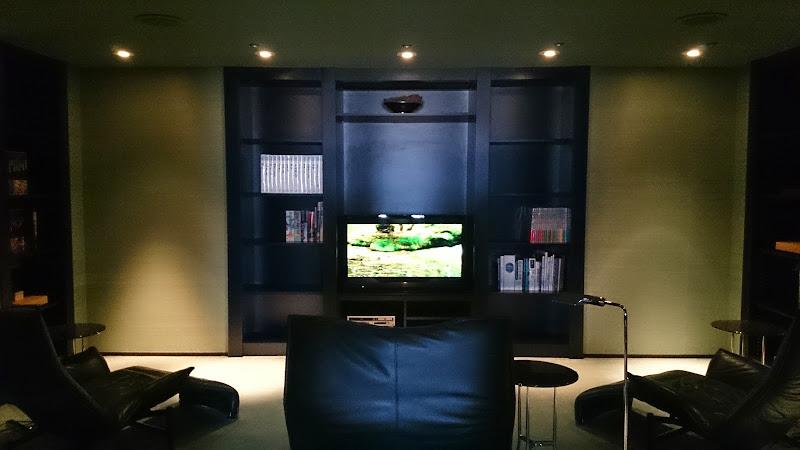 DSC 1618 - REVIEW - Park Hyatt Tokyo : Park Suite (NYE Stay)