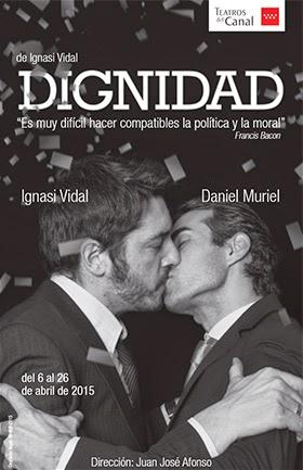 'Dignidad', un viaje a las entrañas de la política firmado por Ignasi Vidal