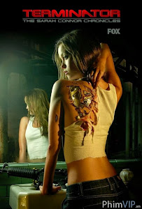 Kẻ Hủy Diệt Ngoại Truyện 1 - Terminator: The Sarah Connor Chronicles Season 1 poster
