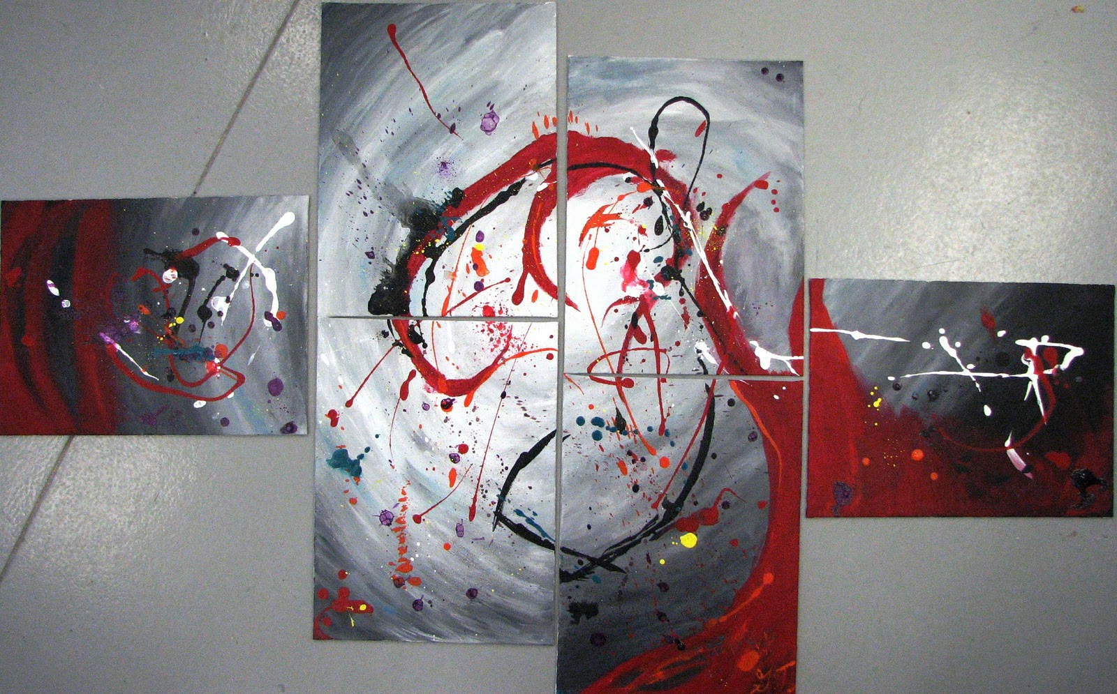 garrett u0026 39 s art