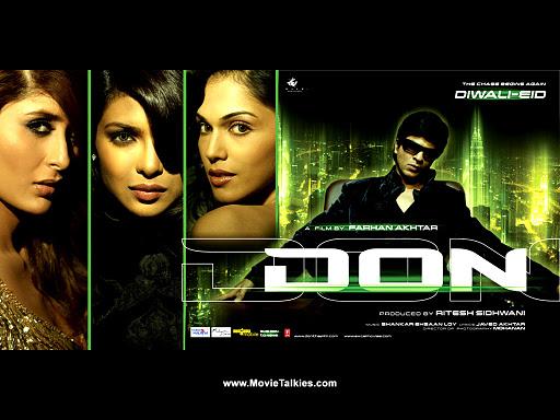 Watch Don 2 Online Free Movie