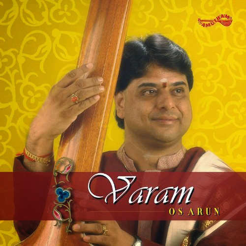 Varam By OS Arun Devotional Album MP3 Songs