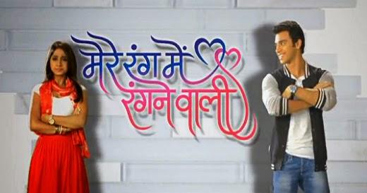 Watch Mere Rang Mein Rangne Wali 24th April 2015 Episode Online