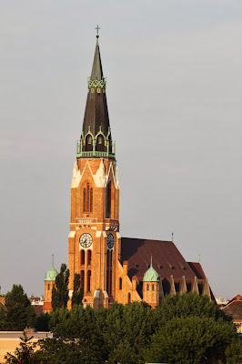 Church of Donaufeld