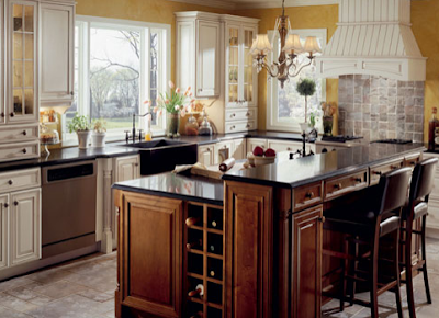 Newlyweds DIY Home Decorating Ideas Projects 2011 Kitchen Trends
