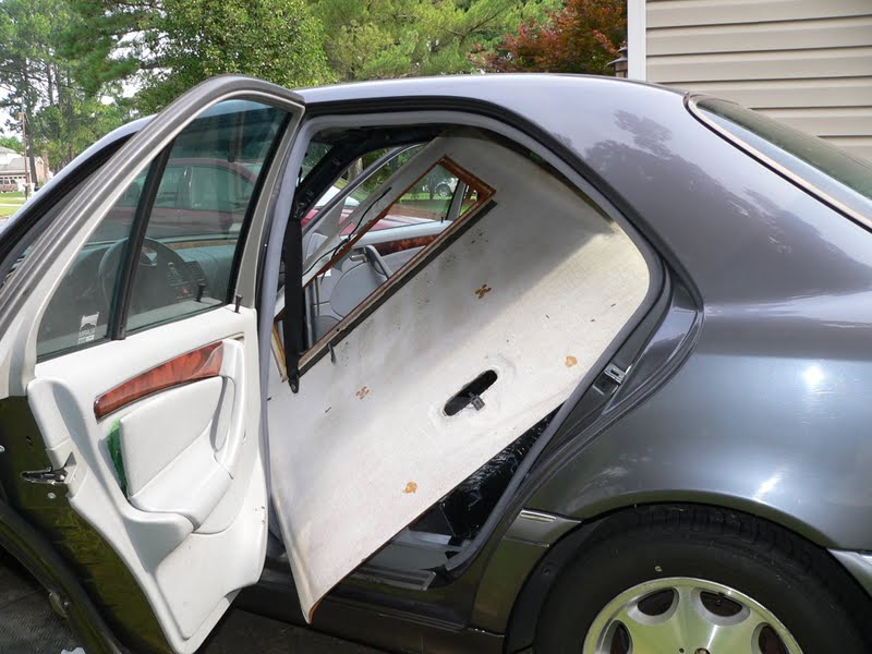 big photo frame ideas - Headliner Repair renew on 98 C230 Mercedes Benz Forum