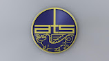 2012 ATS badge