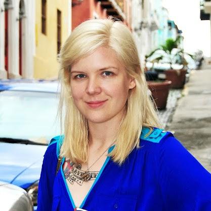 Samantha Callahan