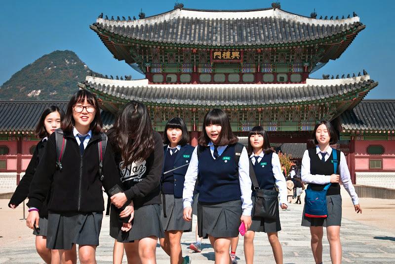 Korea, Haedong Yonggungsa