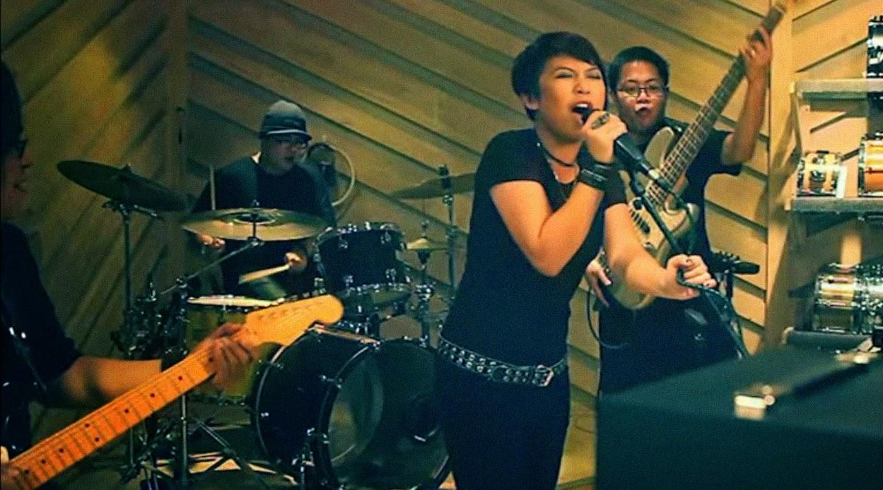 Cathy Go Ayaw Na Kung Ayaw