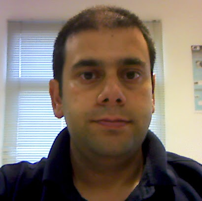 Oscar Pinto