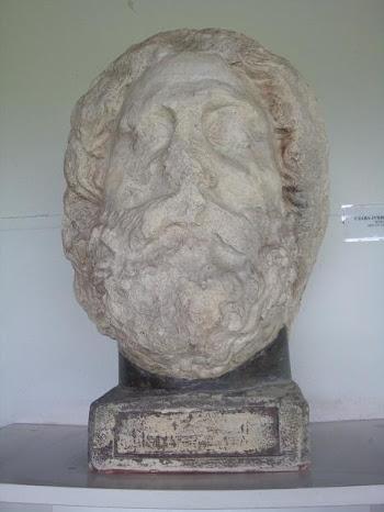 Голова Юпитера - Феликс Ромулиана, Сербия