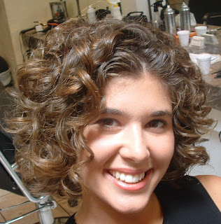Latest Curly Hairstyle Pictures - Hairstyle ideas for girls