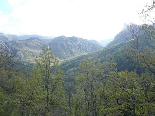 Les Basses Alpes et ses vallées désertées