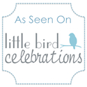 Little Bird Celebrations