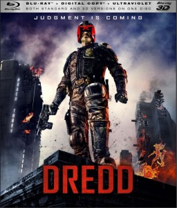 Dredd (2012) BluRay 720p 3D H-SBS 700MB
