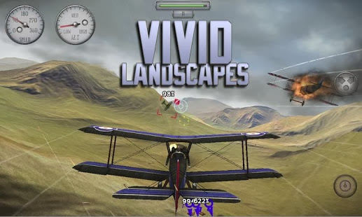 Sky Gamblers: Rise of Glory v1.5.9 FULL