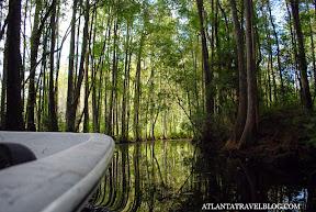 Семь природных чудес Джорджии