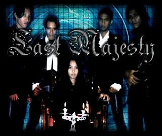 Last Majesty