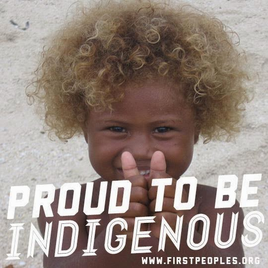Tribal Peoples, First Peoples, Native Peoples: Indigenous Peoples
