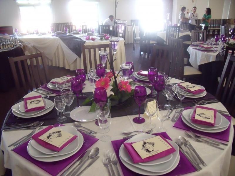 decoracao branco e lilas para casamento:DECORAÇÃO DE CASAMENTO LILAS E ROXO