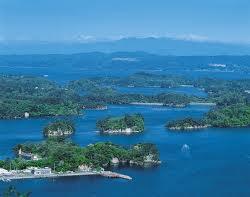 Archipel Matsushima