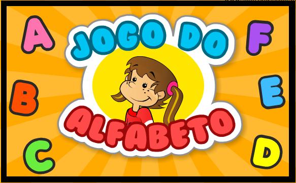 Jogo do alfabeto em Flash