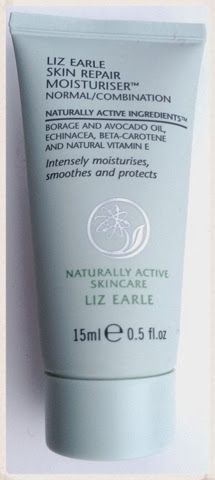 Liz Earle Skin Repair Moisturiser