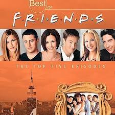 Những Người Bạn - Friends Season 4
