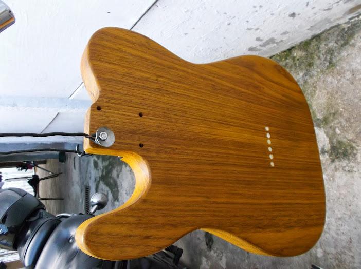 Construção guitarra telecaster, meu 1º projeto bolt on. Finalizado e com vídeo - Página 2 DSCF0008