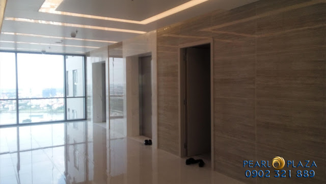 PRICE: for sale & for rent office at Pearl Plaza HCMC - hình 6