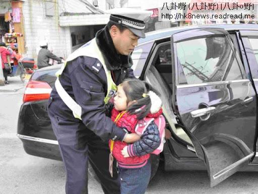 通州最美警察