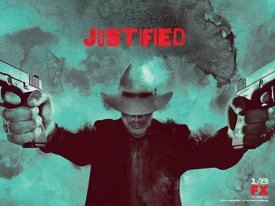 Justified – 4×12 MicroHD720 Castellano 600MB Multi