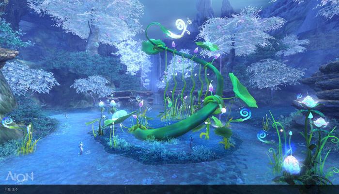 Loạt hình tuyệt đẹp về Aion 4.0 từ Hàn Quốc