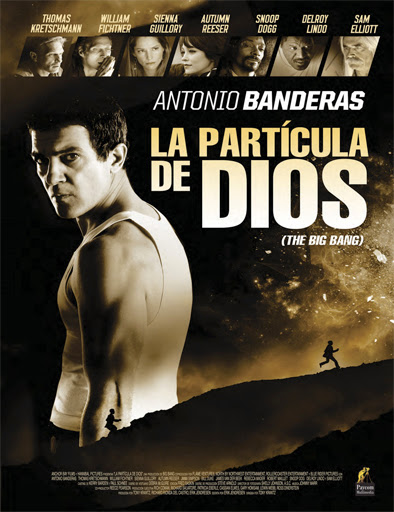 La partícula de Dios( The Big Bang ) (2011)