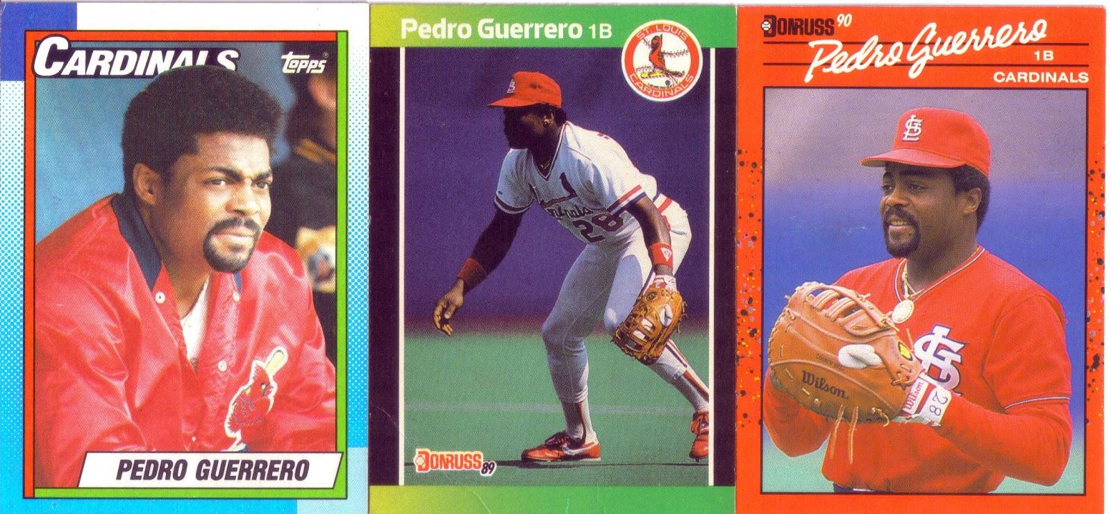Dominican Baseball Guy Dominican Baseball Card 24 25 26 Pedro